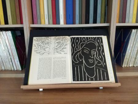 Libro Ilustrado Matisse - Hommage