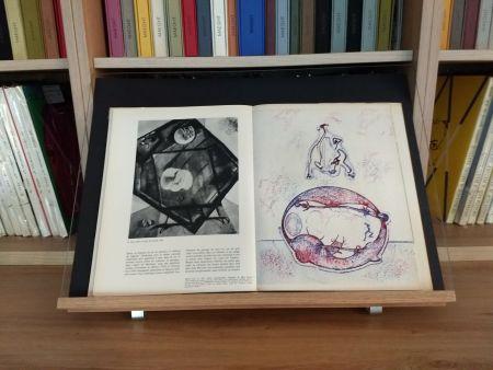 Libro Ilustrado Ernst - Hommage