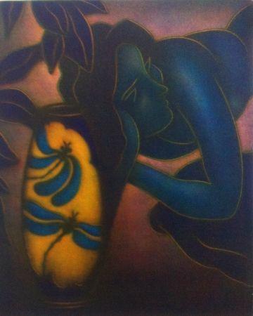 Manera Negra Schkolnyk -  Hommage à Gauguin