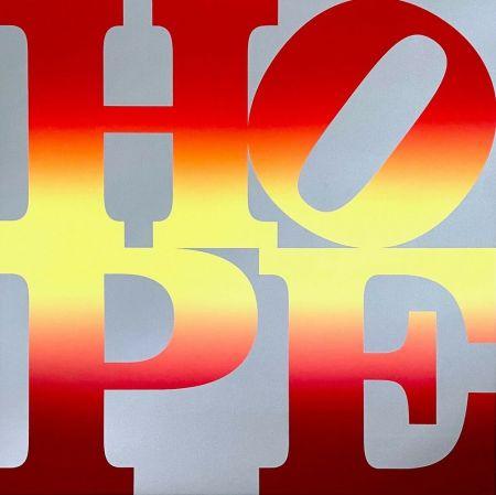 Serigrafía Indiana - Hope/Autumn