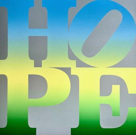Serigrafía Indiana - Hope/Summer