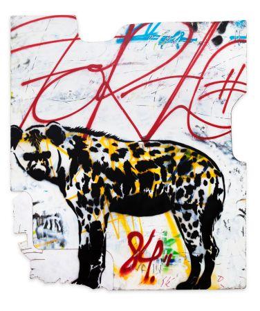 Múltiple Xoooox - Hyena (Forte)