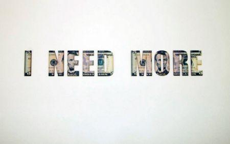 Múltiple Anemic - I need more