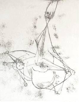 Aguafuerte Marini - Immaginazione