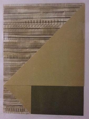 Relieve Pomodoro - Immagine trasversale