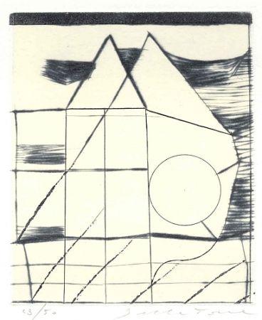 Libro Ilustrado Della Torre - Immagini riflesse