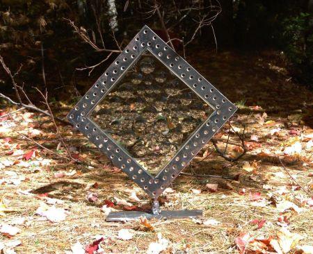Sin Técnico Bejar - Industrial Magiscope Sculpture