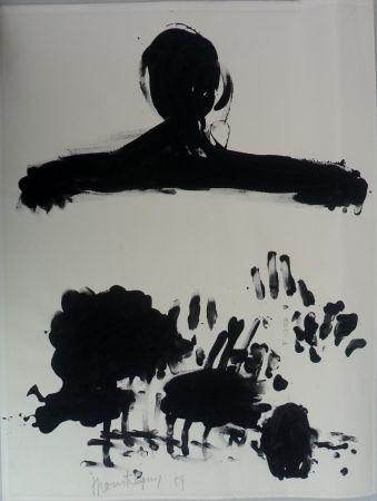 Sin Técnico Ipousteguy - Ink