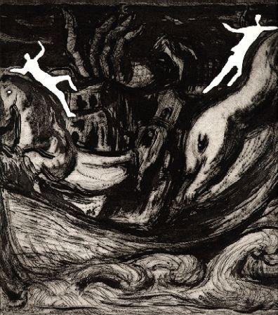 Libro Ilustrado Barni - Io e altro