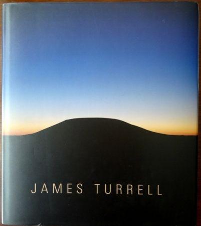 Libro Ilustrado Turrell - James turrell