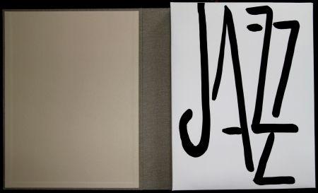 Libro Ilustrado Matisse - JAZZ - Lithographies Originales / Original Lithographs