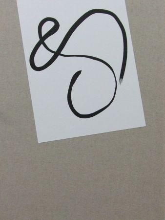 Litografía Matisse - Jazz dos