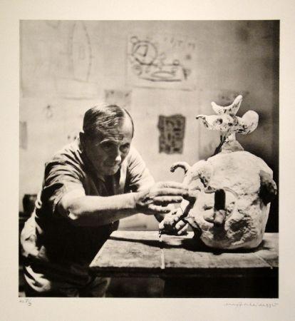Sin Técnico Scheidegger - Joan Miro