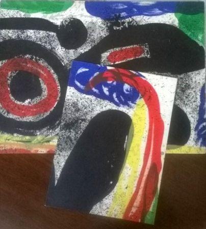 Sin Técnico Miró - Joan Miro Oeuvre gravé et lithographié