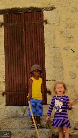 Fotografía Bohorquez - Juegos de niños