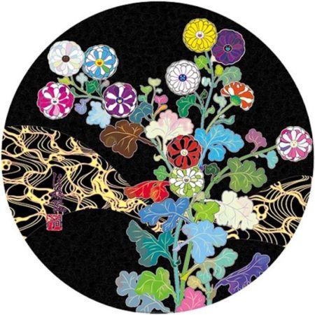 Offset Murakami - Kansai Wildflowers Glowing