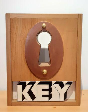 Múltiple Tilson - Key Box