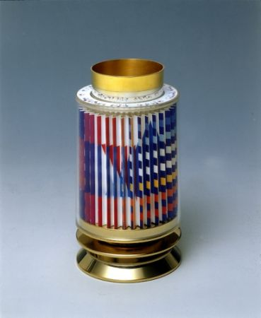 Múltiple Agam - Kiddush Cup