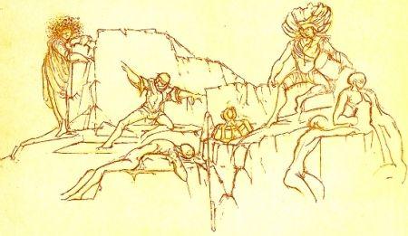 Libro Ilustrado Clerici - Kouros