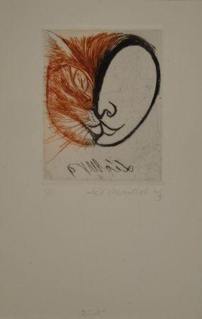 Libro Ilustrado Maillet - Léo Maillet Peintre-Graveur