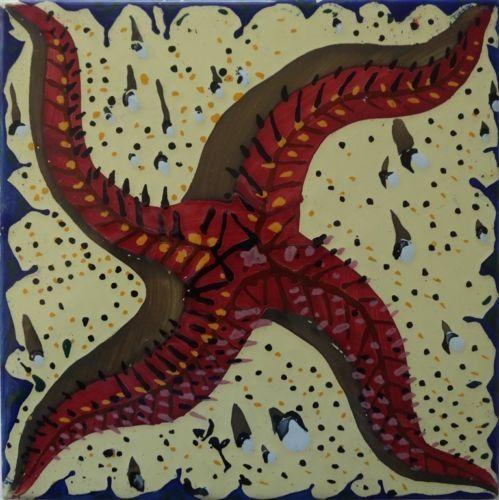 Cerámica Dali - L'étoile de mer