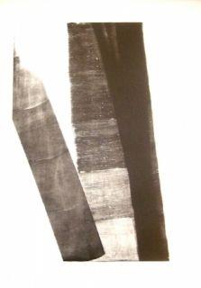 Litografía Hartung - L-40