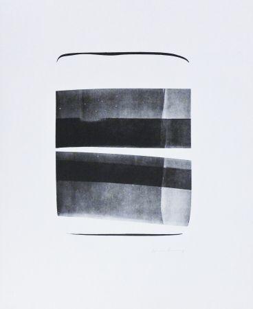 Litografía Hartung - L19