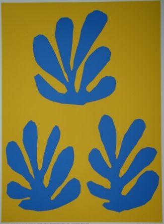 Serigrafía Matisse - La chapelle du Rosaire de Vence