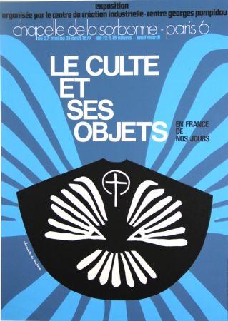 Serigrafía Matisse - La Chasuble