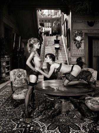 Fotografía Mulder (De) - La Comtesse