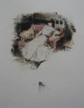 Libro Ilustrado Vidal - La comtesse Irma