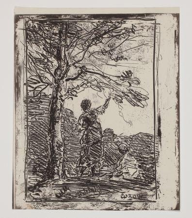 Sin Técnico Corot - La jeune Fille et la Mort (The Maiden and the Death)