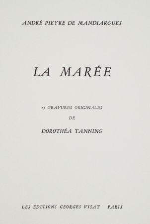 Libro Ilustrado Tanning - La Marée