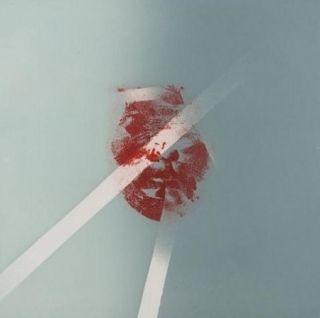 Aguatinta Le Brocquy - La mort d'un héros