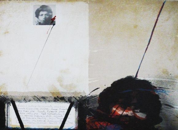 Litografía Bru - La nomina