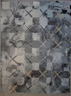 Serigrafía Rouan  - La peau du Ciel 2