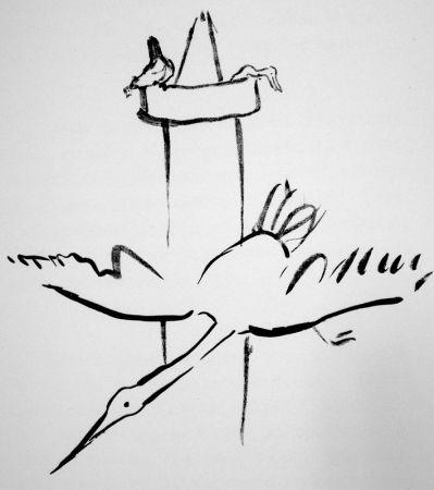 Libro Ilustrado Bonnard - La rédemption par les betes