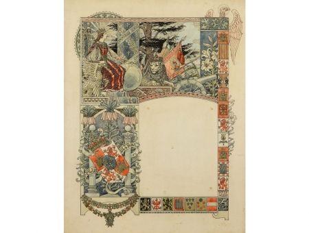 Sin Técnico Grasset - La royauté espagnole / The Spanish Royalty