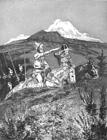 Aguafuerte Y Aguatinta Klinger - La spedizione