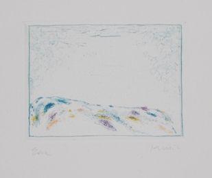 Aguafuerte Y Aguatinta Music - La terre ecrit la terre
