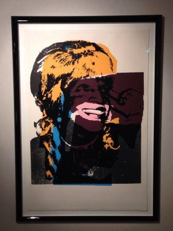 Sin Técnico Warhol - Ladies and Gentlemen