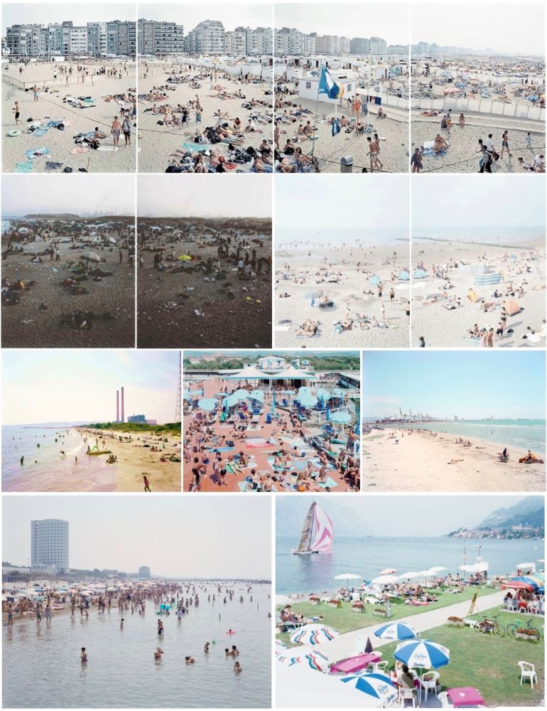 Offset Vitali - Landscapes with figures (13)