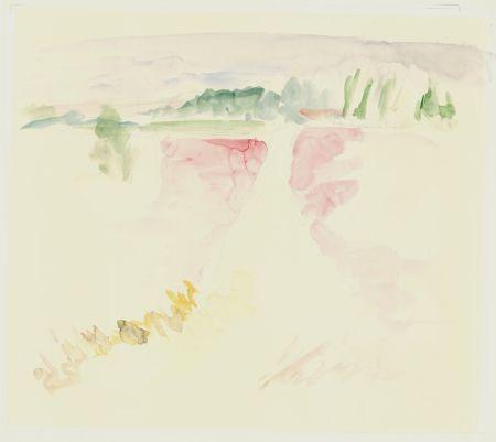 Sin Técnico Tschermak - Landschaft / Landscape