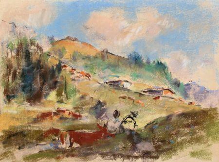 Sin Técnico Ludwig - Landschaft (Landscape)