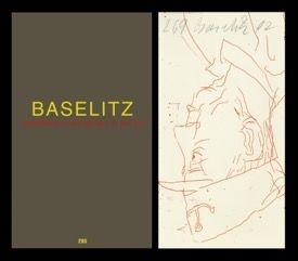 Libro Ilustrado Baselitz - L'art en écrit