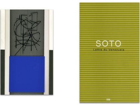 Libro Ilustrado Soto - L'Art en écrit