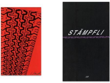 Libro Ilustrado Stampfli  - L'Art en écrit