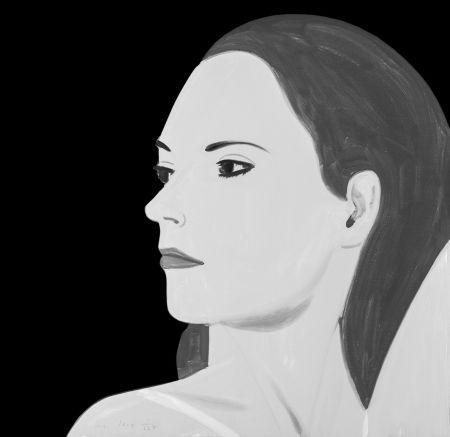Estampa Numérica Katz - Laura 5