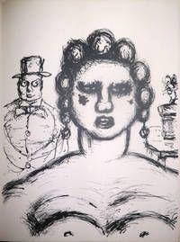 Libro Ilustrado Nakache - Le clown égaré.