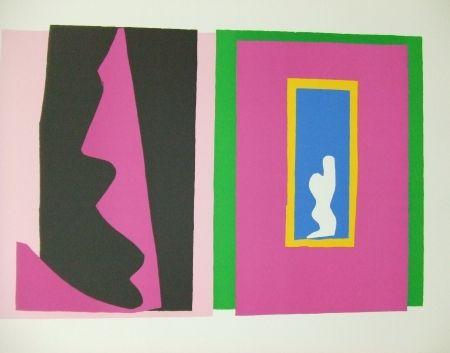 Litografía Matisse - Le Destin